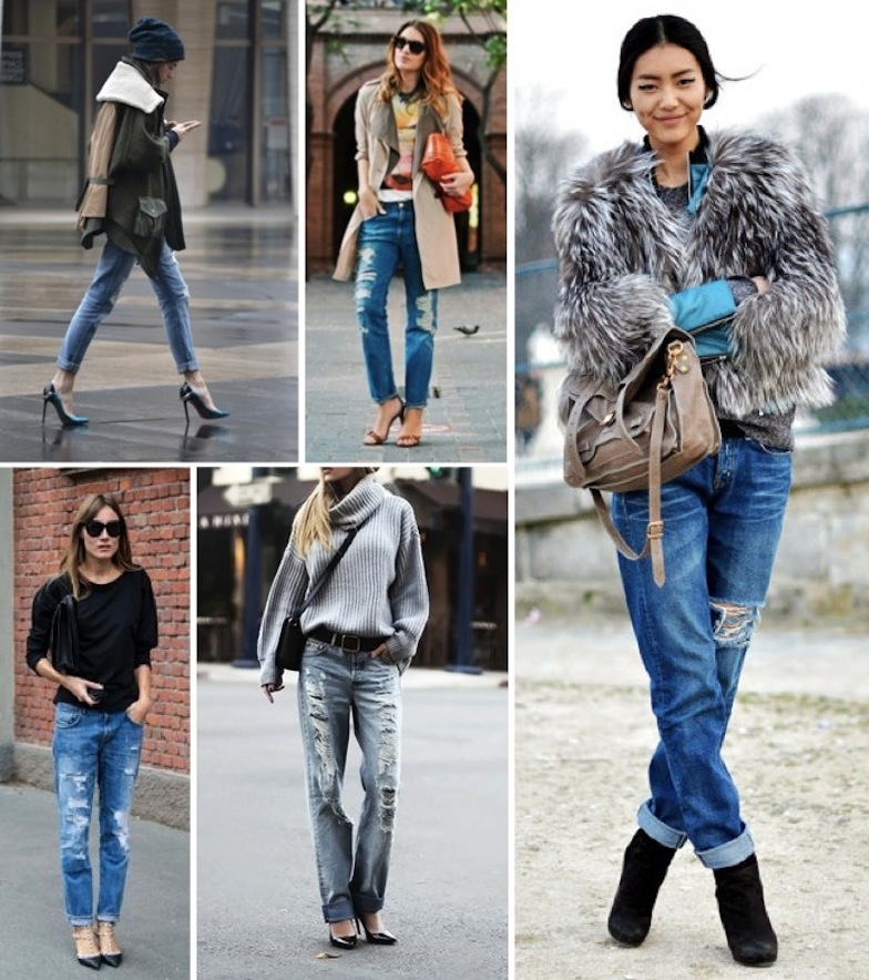 Ex Boyfriend Jeans Fashion Hound