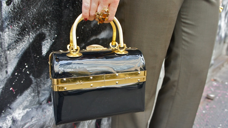 This bag though seriously!