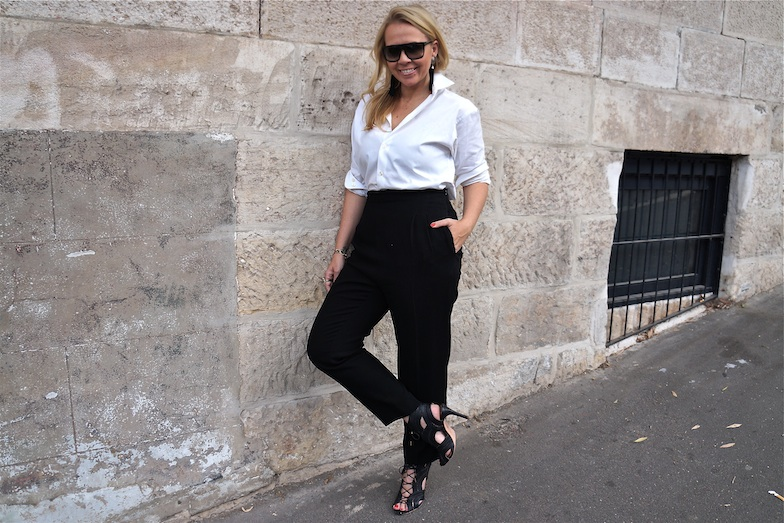 Fashion Hound - Faye De Lanty