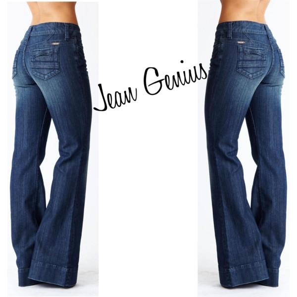 Jean-genius