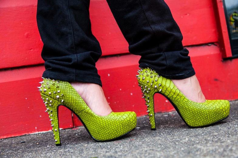 Shoe Envy vegan shoes