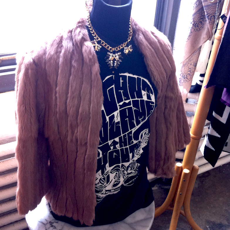 Designer Thrift Boutique