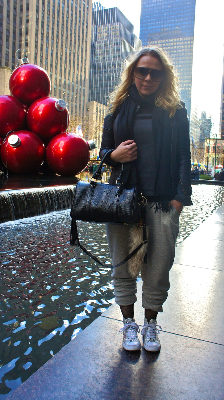 Fashion Hound in New York