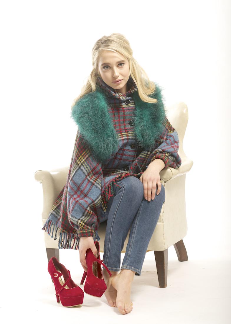 Fashion Hound Eco Chic