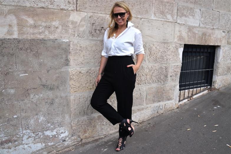 Fashion Hound - Faye De Lanty