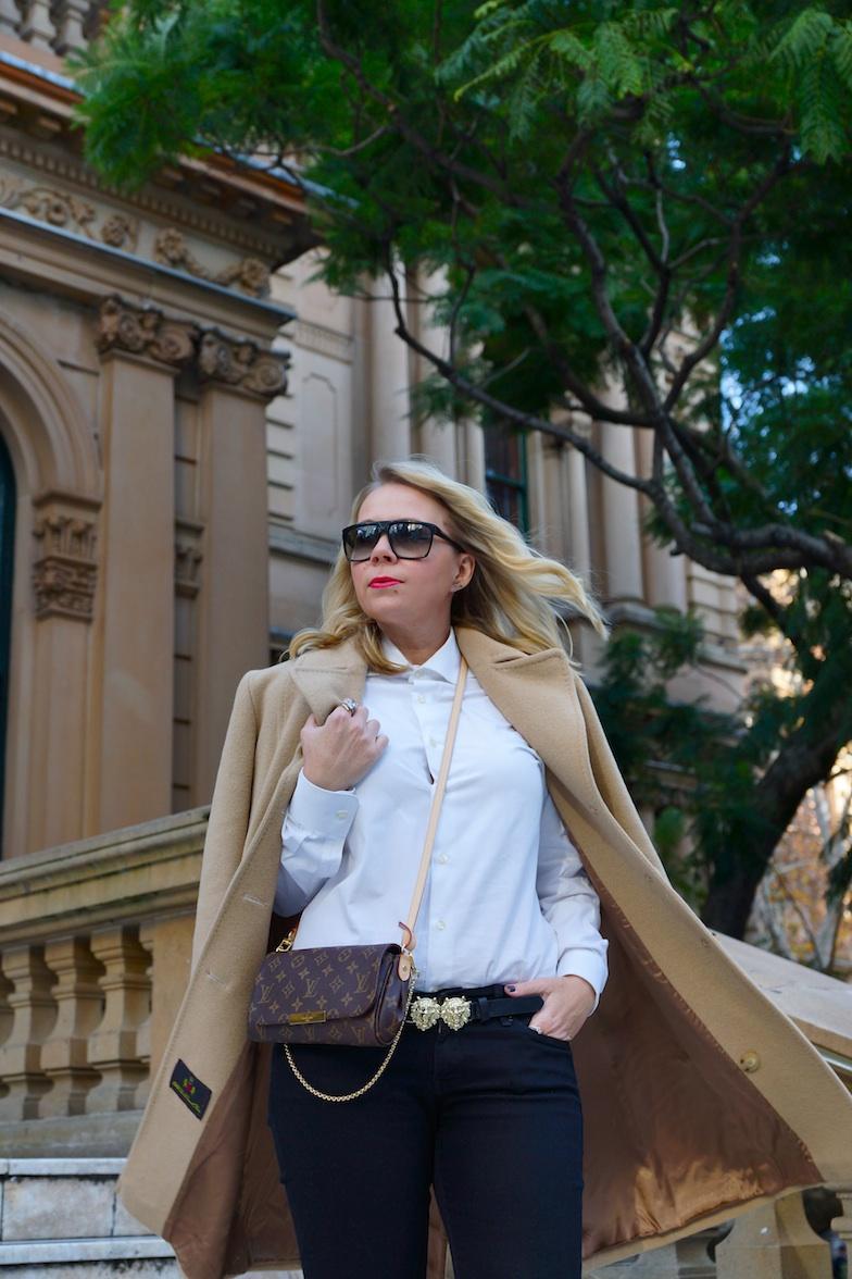 Eco Fashion Stylist