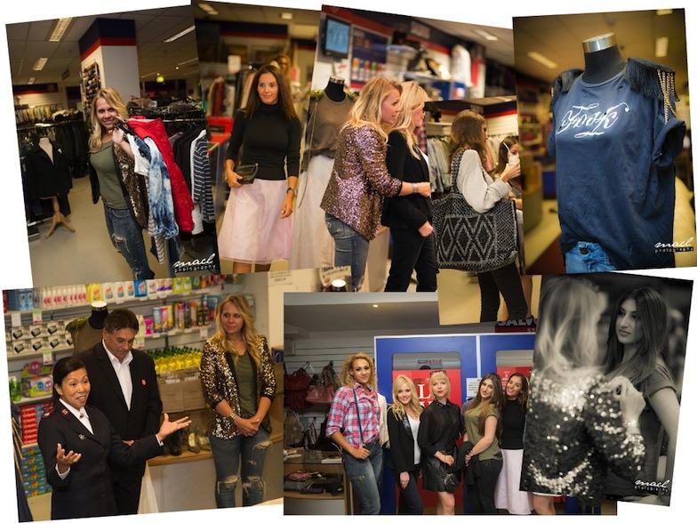 Salvos Fashion Event